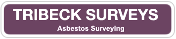 Tribeck Surveys - Asbestos Surveying